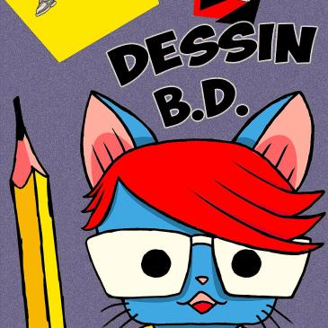 Dessin & B.D.