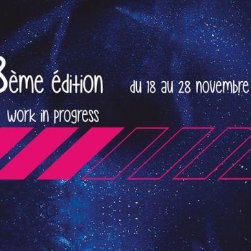 [ANNULATION] Festival Impulsez – Théâtre d'Impro – Dimanche 22 novembre