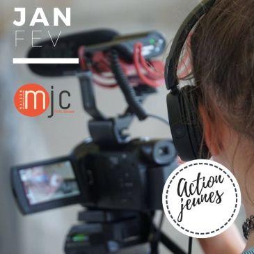 Action Jeunes – Programme des vacances de février