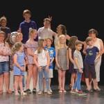 Atelier Théâtre 2017