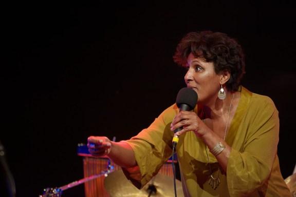 Kaïsa MJC Savigny - Photo Pierre Lafargue