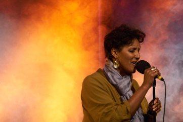 Kaïsa MJC Savigny - Photo Nelson Costa
