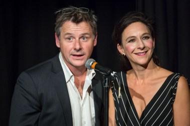 Soirée Cabaret - Mathieu Desfemmes et Maud Miroux