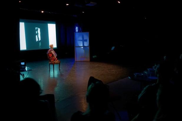 Soirée Cabaret - Théâtre d'ombre