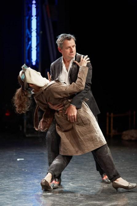 Soirée Cabaret - Maud Miroux et Mathieu Desfemmes