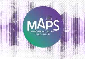 Concert - Dispositif MAPS @ Salle Boby Lapointe