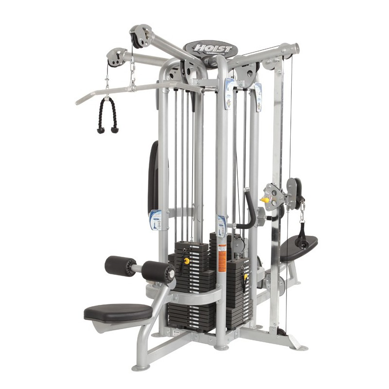 Jungle Machine Hoist Fitness CMJ 6000 1 Importateur