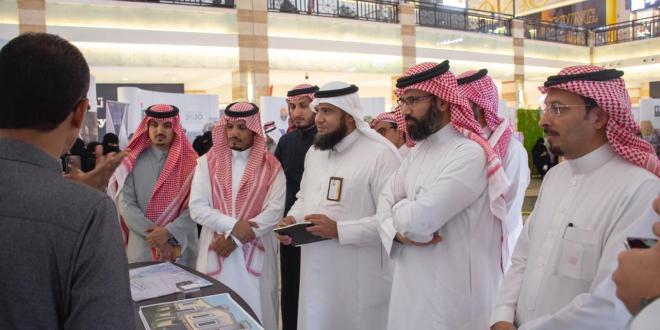معرض الإستشارات الهندسية بالجبيل يواصل تقديم خدماته للمجتمع