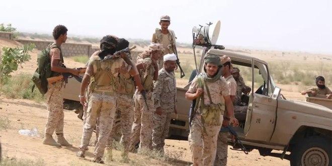 لـ 3 أسباب.. مسؤول عسكري يمني: 2020 عام الحسم مع الحوثيين