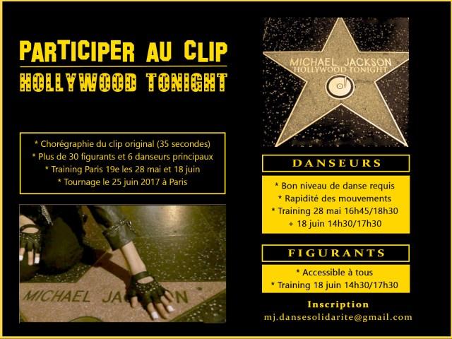 Clip Hollywood Tonight