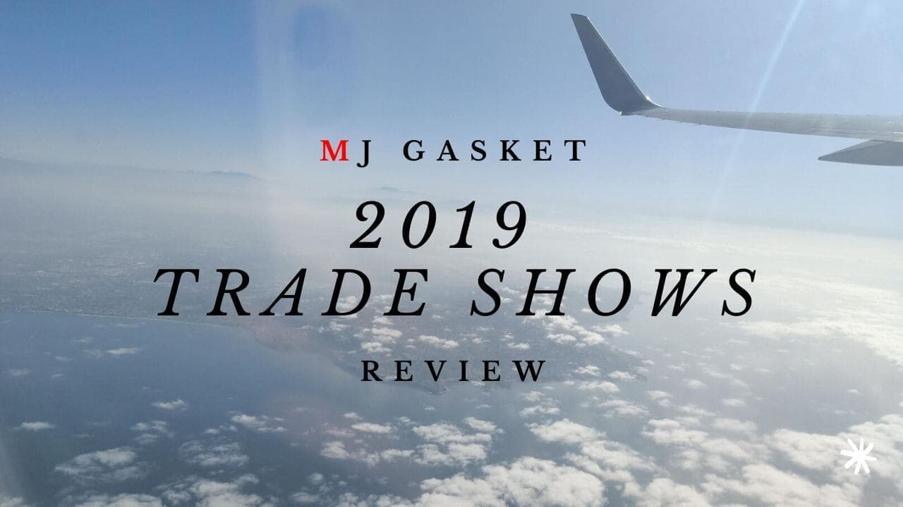 2019 trade shows review