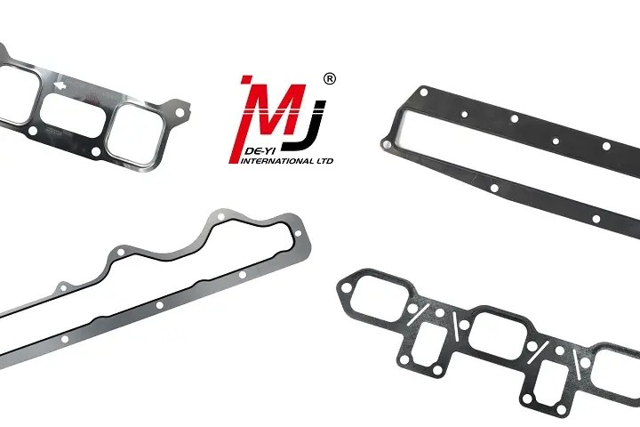 4 Types of Materials for Intake Manifold Gaskets