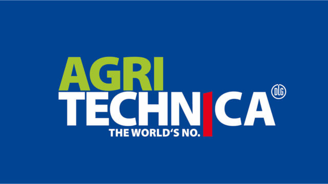 Agritechnica Hanover, MJ Booth Hall 18 #C10