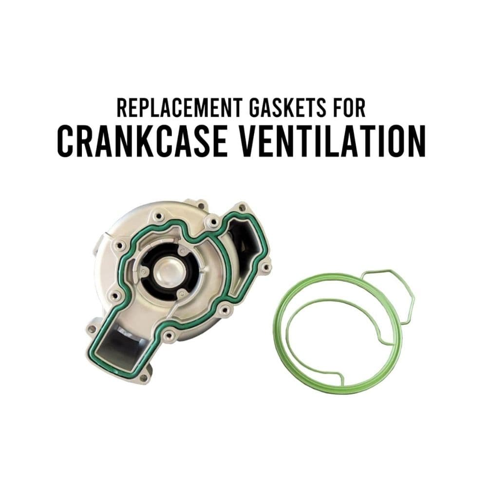 Crankcase Ventilation