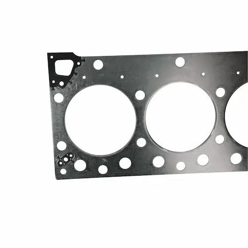 4 types of material for cylinder head gaskets