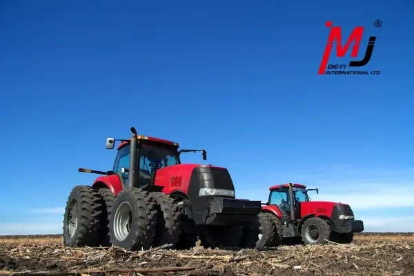 Aftermarket Farm Tractor Head Gasket Replacement