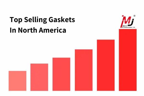 MJ's Top Selling Diesel Engine Gaskets chart EN