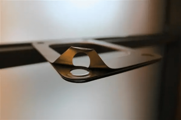 Multi-layer Steel Gasket