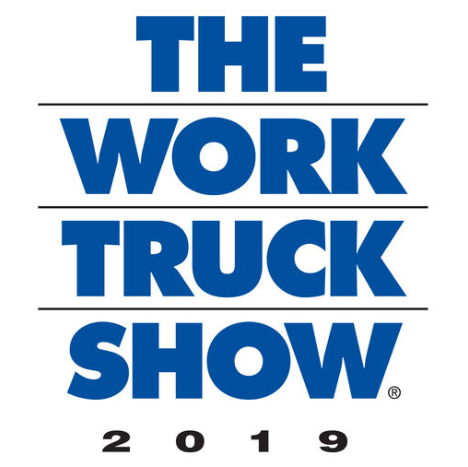 The Work Truck Show, Indianapolis, Indiana