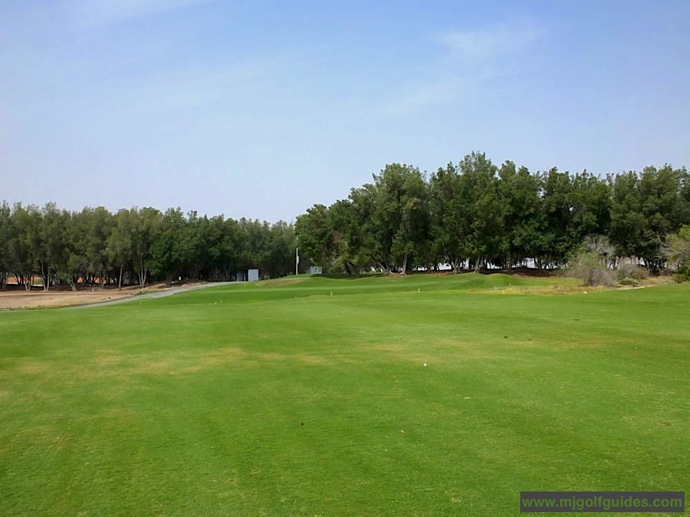 MJ-GolfGuides | Rolling Hills Golf Course, Dhahran: Review ...