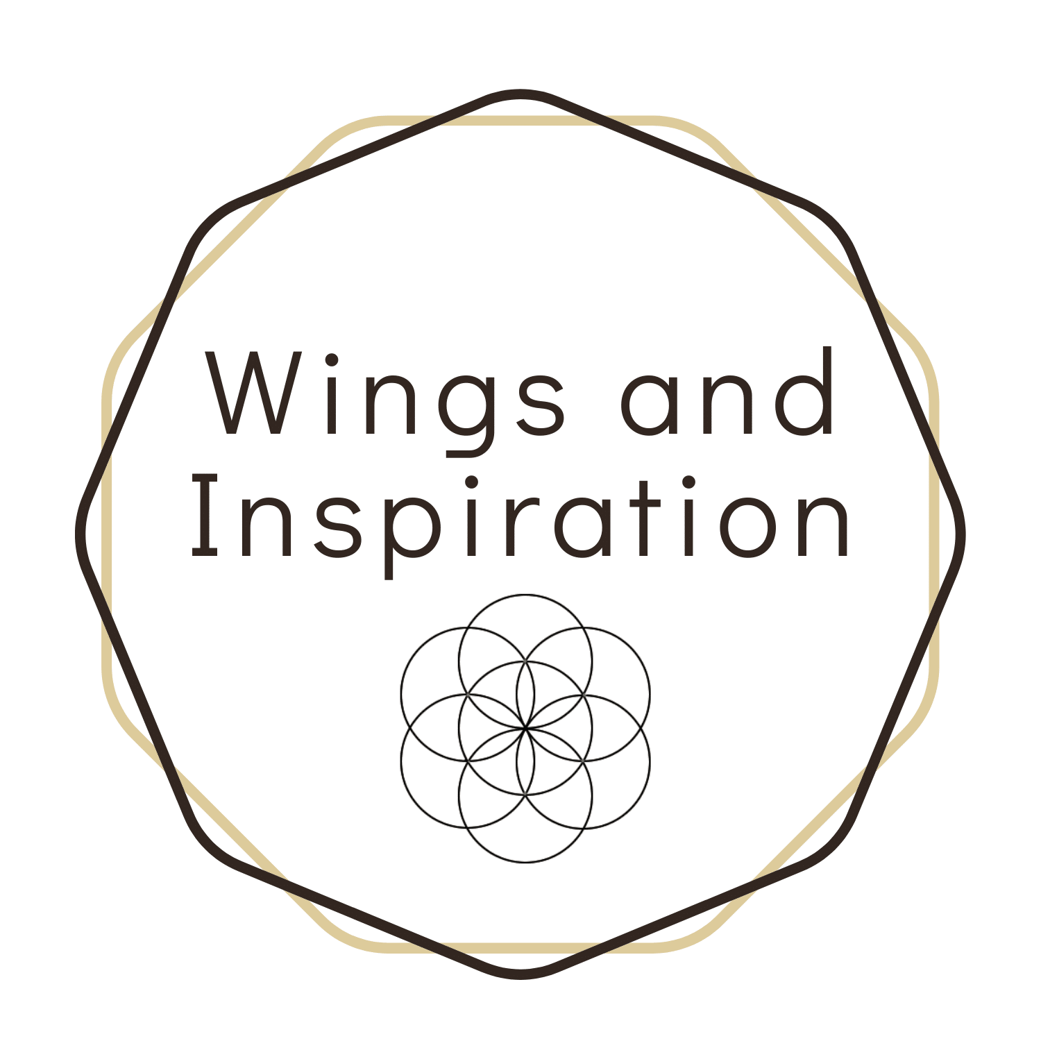 Wings and Inspiration