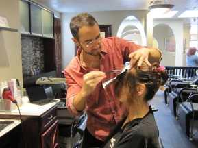 Salons Sherman Oaks