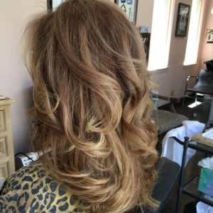 Hair Colorist - Best Hair Colorist Hair Colors Gray Hair MJ Hair Designs (818) 783-0084