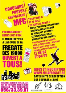 affiche coucours photo mfc