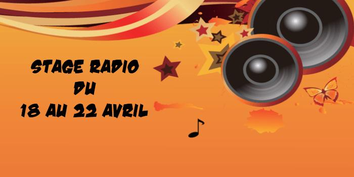 Stage Radio