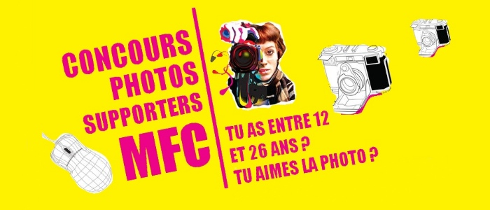 Grand concours Supporters MFC.