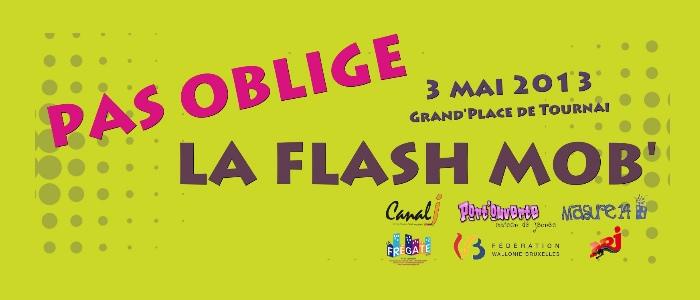 FLASH MOB'