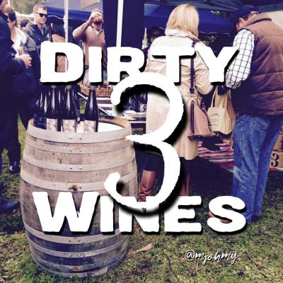 Dirty 3 Wines