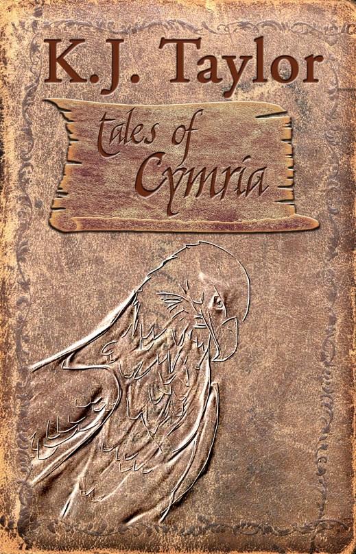Fantasy fiction cover art