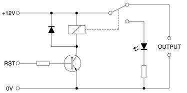 Martin's Atelier: ADSL modem rebooting
