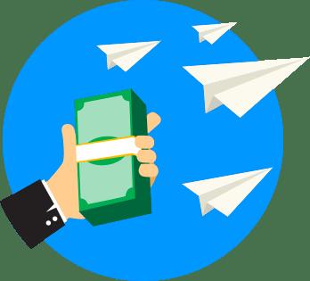 Newsletter-Versand  Erstellen Sie ganz einfach attraktive Newsletter