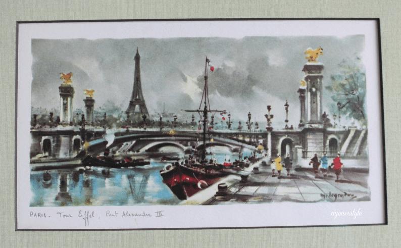 #pariswatercolorprints