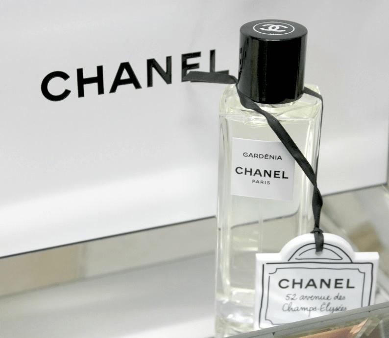 #chanelperfume