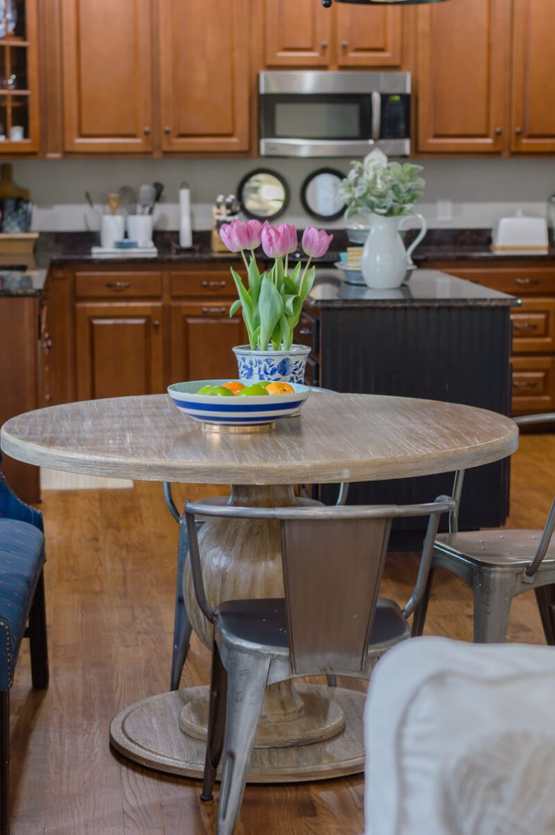 kitchen keeping the home i create 7