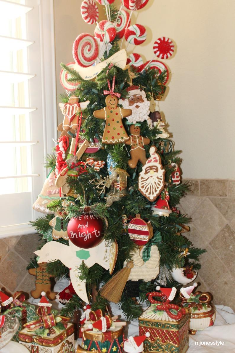 #christmastreedecor
