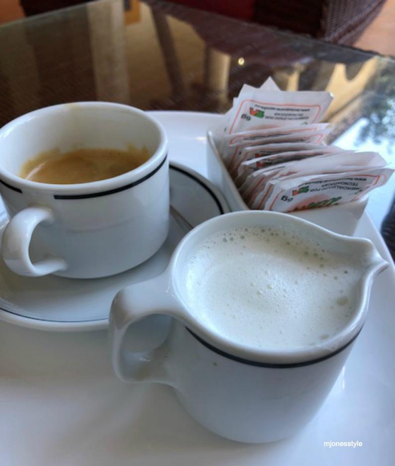 #cubancoffee