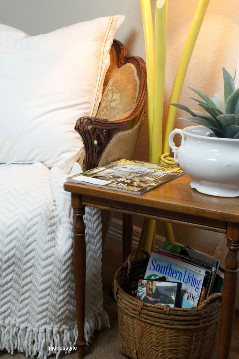 #vintagebedroomdecor #springbedroomdecor #mjonesstyle