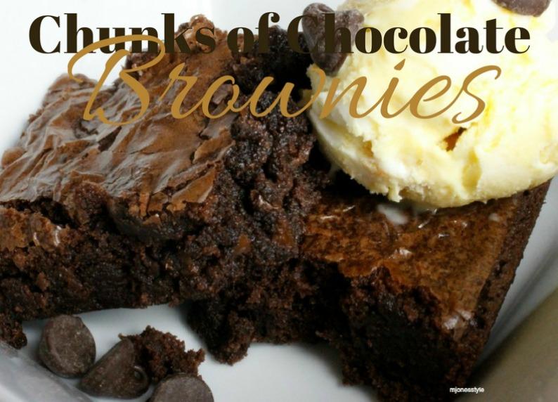 #chocolatebrowniesrecipe #mjonesstyle #mjonesstylerecipes
