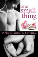 OneSmallThing_Cover (1)