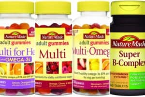 Nature Made Vitamin Recall Lawyer
