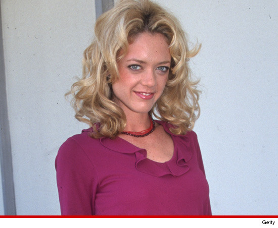 Actress Lisa Robin Kelly Dead at 43 (VIDEO) • mjsbigblog