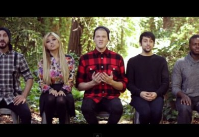 Meaning Of Pentatonix White Winter