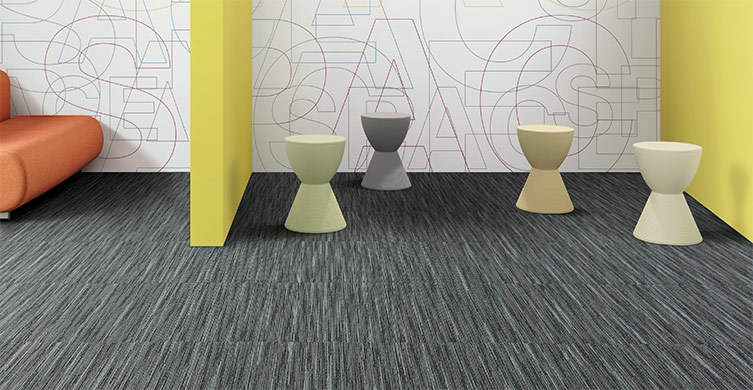 MJS Floorcoverings presents the Philadelphia Commercial carpet tile range. Creating efficient and creative workspaces with combinations of linear and ...
