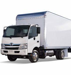 dry box truck [ 4256 x 3752 Pixel ]