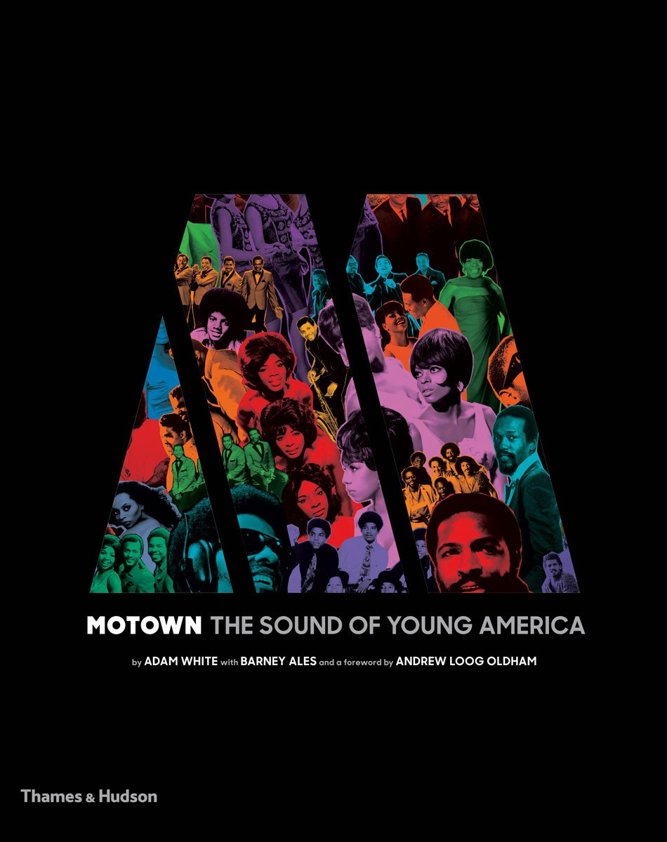 Image result for Motown: The Sound of Young America