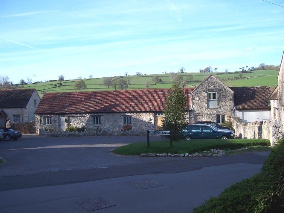 Barn Conversion Woodlands Farm3 MJW Architects
